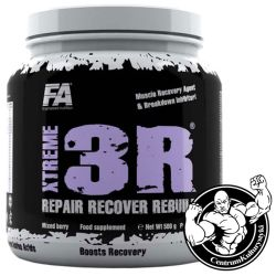 XTREME 3R 500g. - FITNESS AUTHORITY