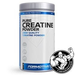 Pure Creatine Powder 600g - Formotiva
