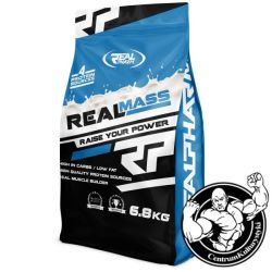 Real Mass 1000g - RealPharm