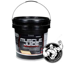 Muscle Juice Revolution 5000g