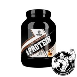 Whey Protein Deluxe 1kg - Swedish Supplements